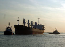 United Shipping Agency Vogemann GmbH – our services